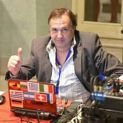 DJ Daniel Pereyra