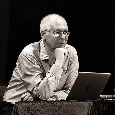 DJ Jerzy Dzieciaszek