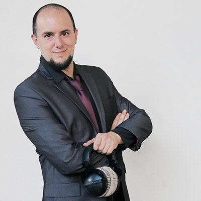 DJ Lucas Malec