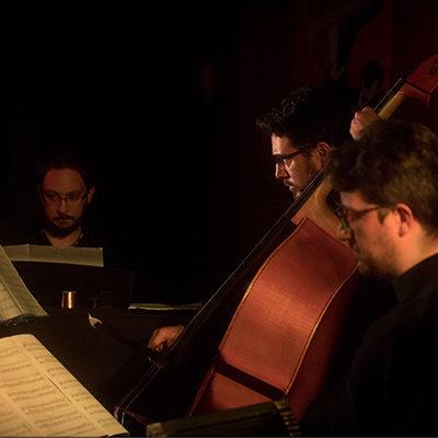 Tango Sonos Trio