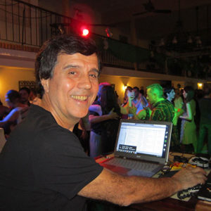 DJ Dani Vilariño