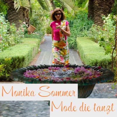 Monika Sommer