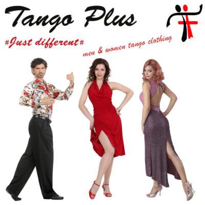 Tango Plus